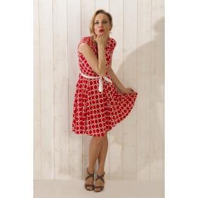 EDA GUCHI DRESS