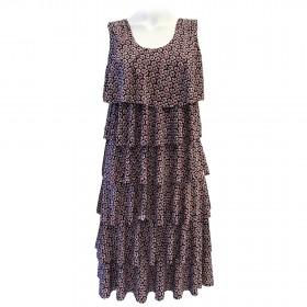 PETRA LUCIE FLOWER DRESS