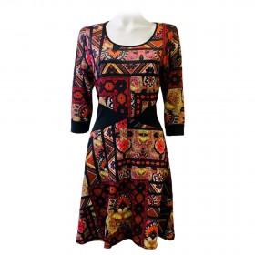 Derby Frida Dress