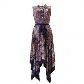 FIONA FLOWER DRESS