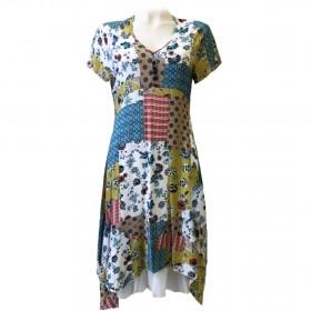 AMEL FLEURY DRESS