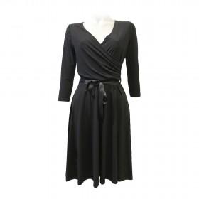 Plain Alizée Dress